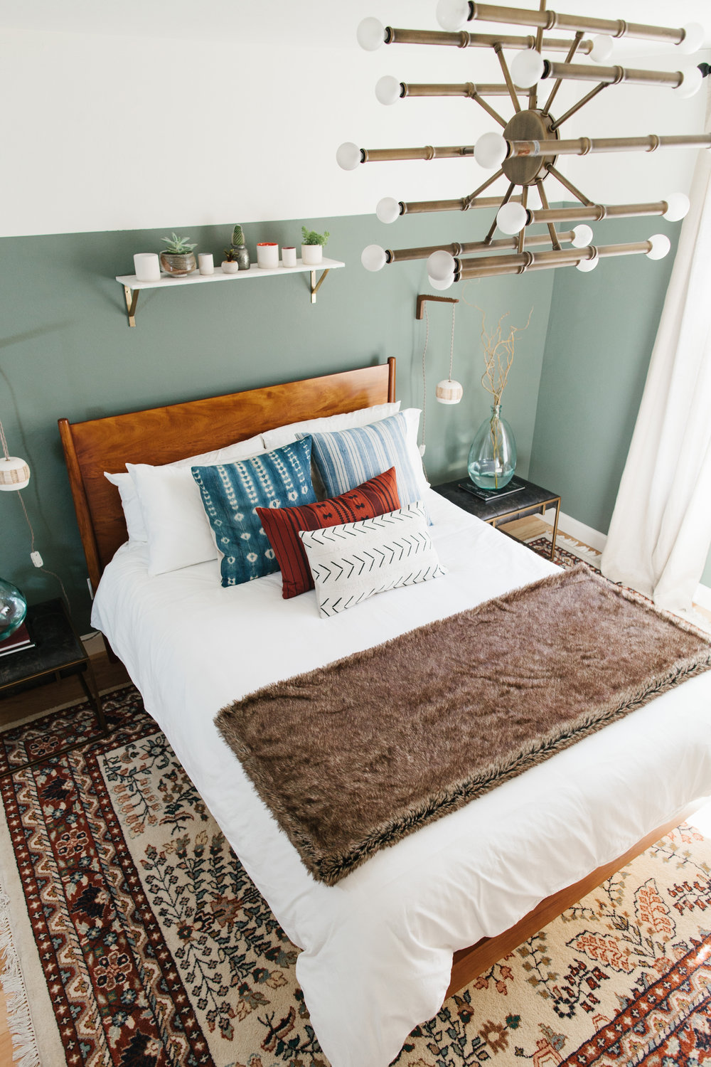 A Cozy Guest Room Ave Styles