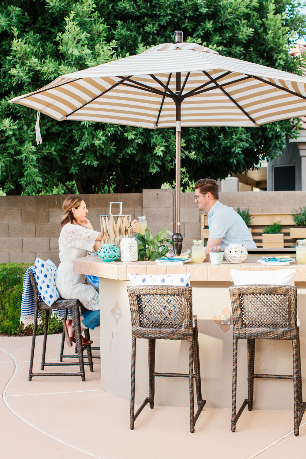 home depot family room reveal ave styles may 2 2017 lifestyle food collaboration outdoor entertaining outdoor living home decor outdoor decor outdoor furniture bbq outdoor bar grill