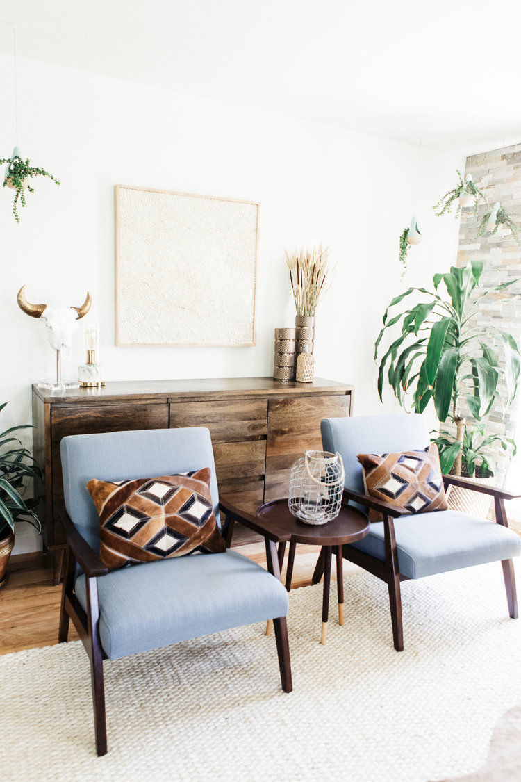 Home Depot Family Room Reveal — AVE Styles