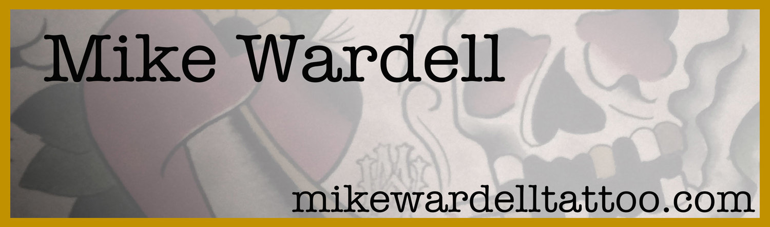 Wardell Tattoo