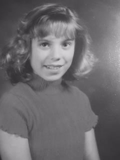 6th grade, circa 1995