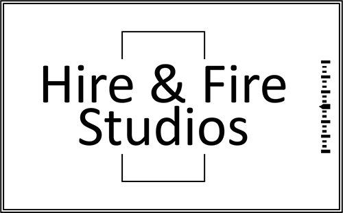 HIRE & FIRE STUDIOS - About Us