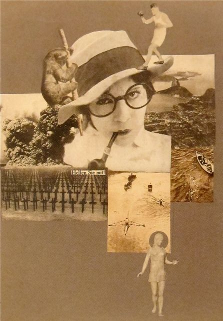 Marianne Brandt %22Help! Liberated Woman!%22 Photo-montage 1926.jpg