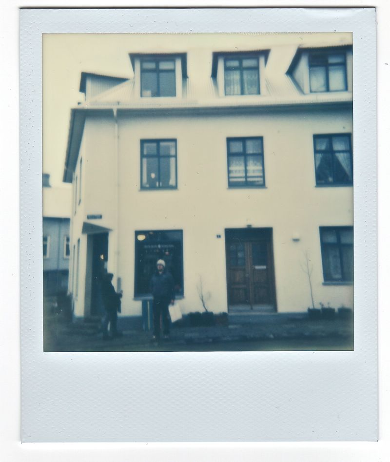 reykjavic roasters