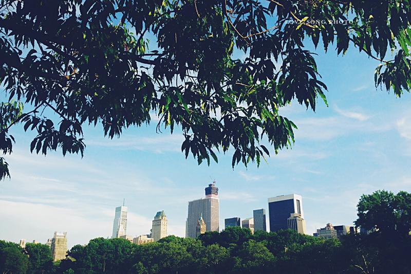 central park instagram