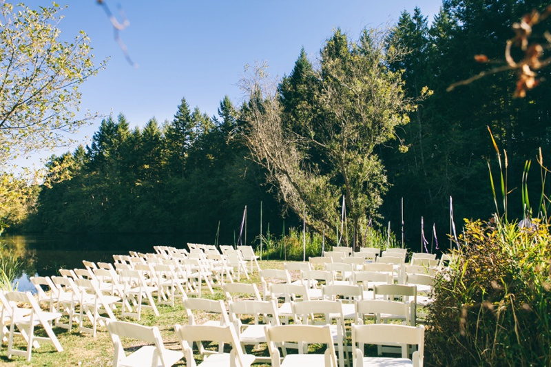 lakedale resort wedding photo