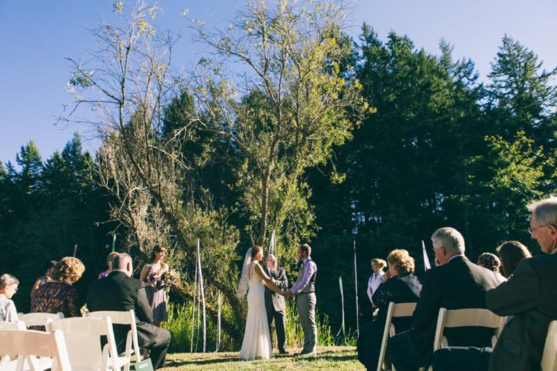 lakedale resort camp wedding wa