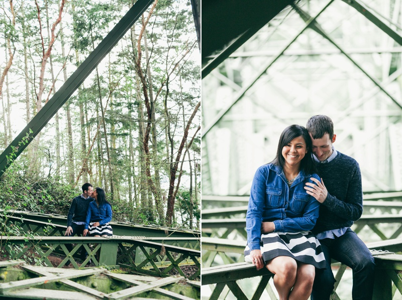 pacific northwest engagement session by love song photo00002