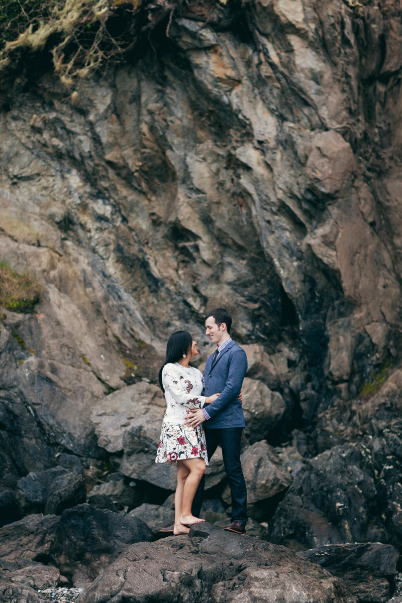 pacific northwest engagement session by love song photo00040