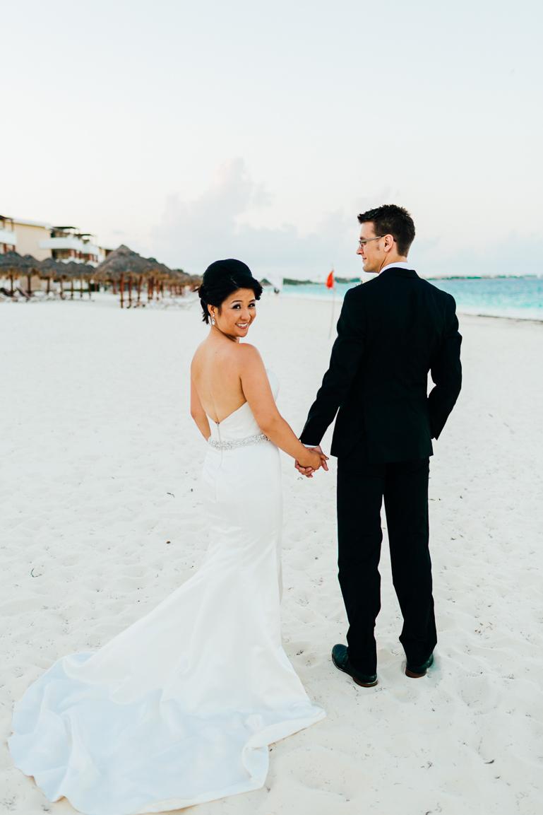 now sapphire cancun wedding-0008
