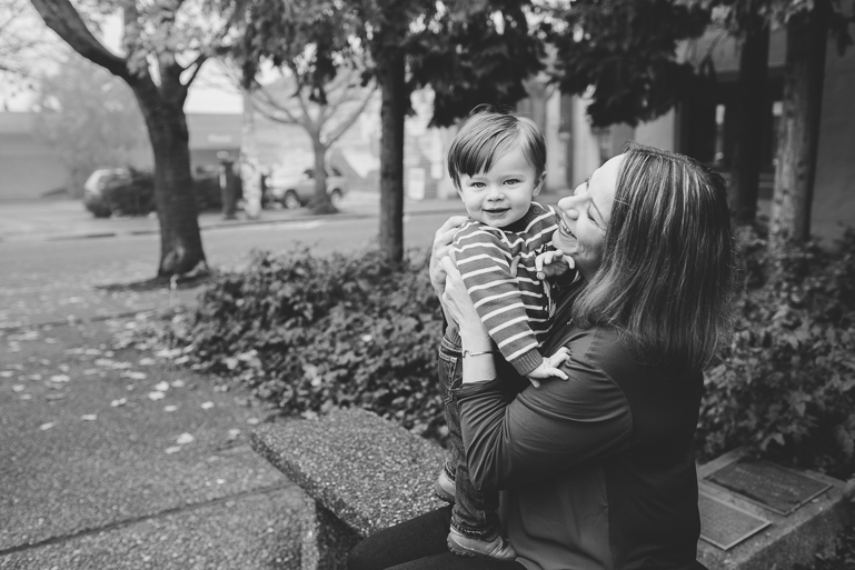 Seattle Family Photographer — krista welch