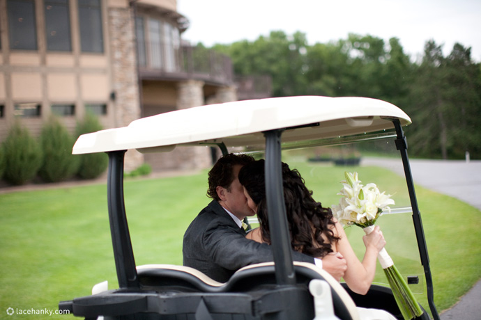 Wisconsin wedding eau claire country club part i lace for Wedding dresses eau claire wi