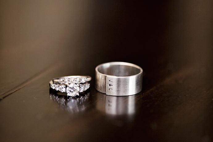 Prita chhabra wedding rings