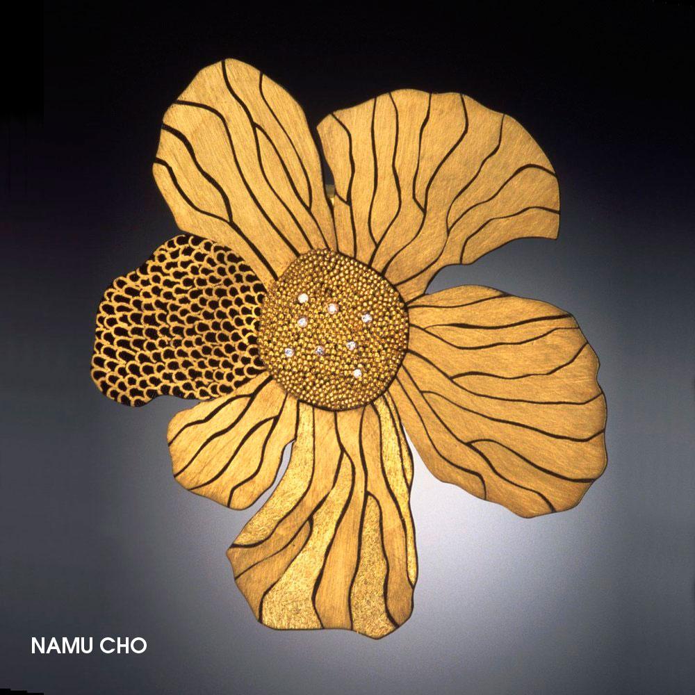 NAMU CHO