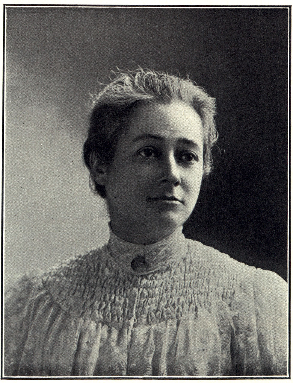 FLORENCE MERRIAM BAILEY (1863–1948). Florence Merriam Bailey began her ornithology career while a college student. She established the Smith College Audubon Society in 1886 after becoming alarmed by the numbers of birds and feathers that adorned fellow students' hats. Distinguished by her reverence for scientific observation, many of her books, including  Birds Through an Opera Glass  (1889), became important field guides.