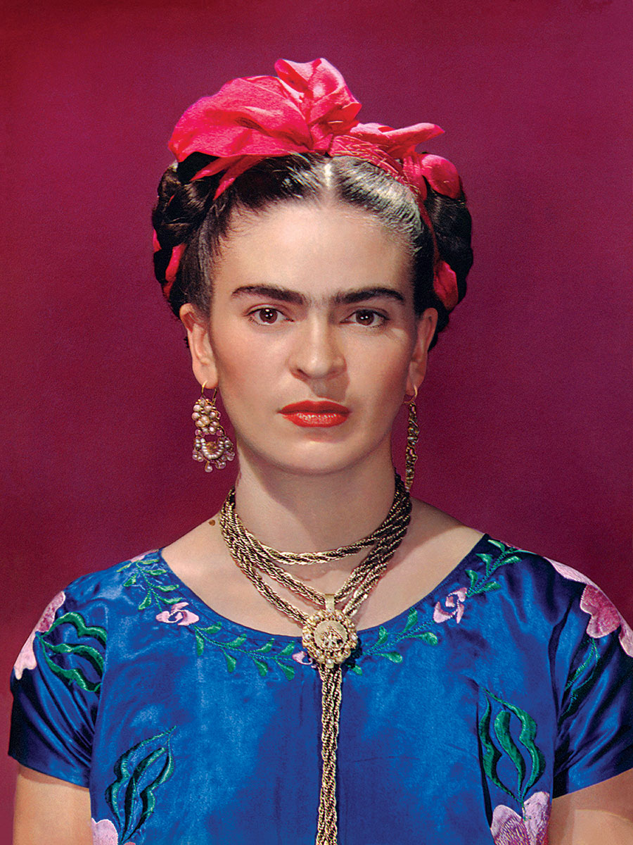 Frida-Kahlo-in-blue-satin-blouse,-1939.-Photograph-Nickolas-Muray-©-Nickolas-Muray-Photo-Archives.jpg