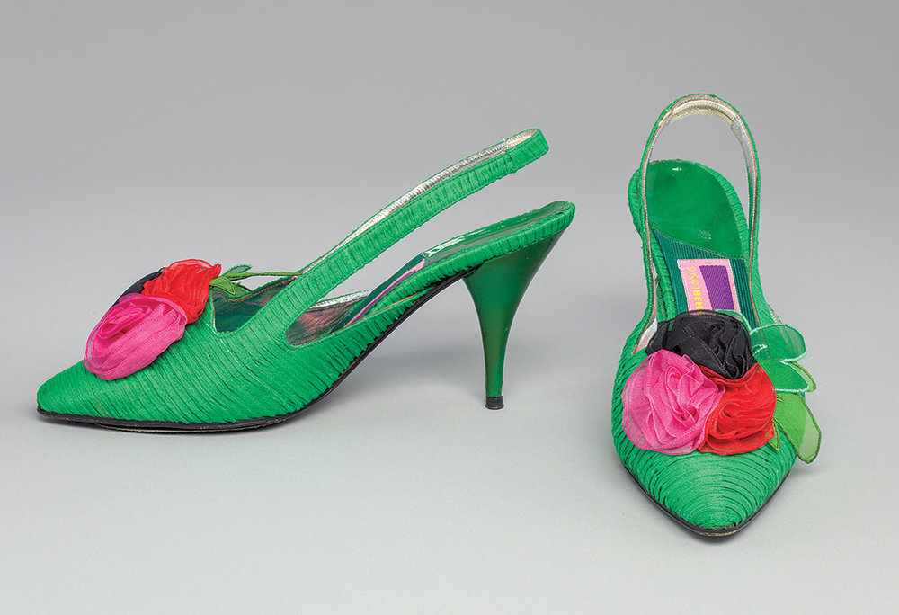 News405_IMAGE-12---Designed-by-Susan-BennisWarren-Edwards,-Woman's-Shoes,-1988.jpg