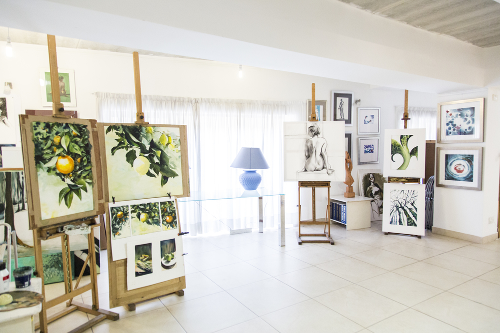 anna galea ART STUDIO & GALLERY in Marsaskala, Malta