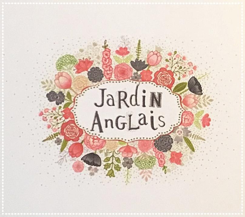 Jardin Anglais, Groupe Editor, Harriet Mellor
