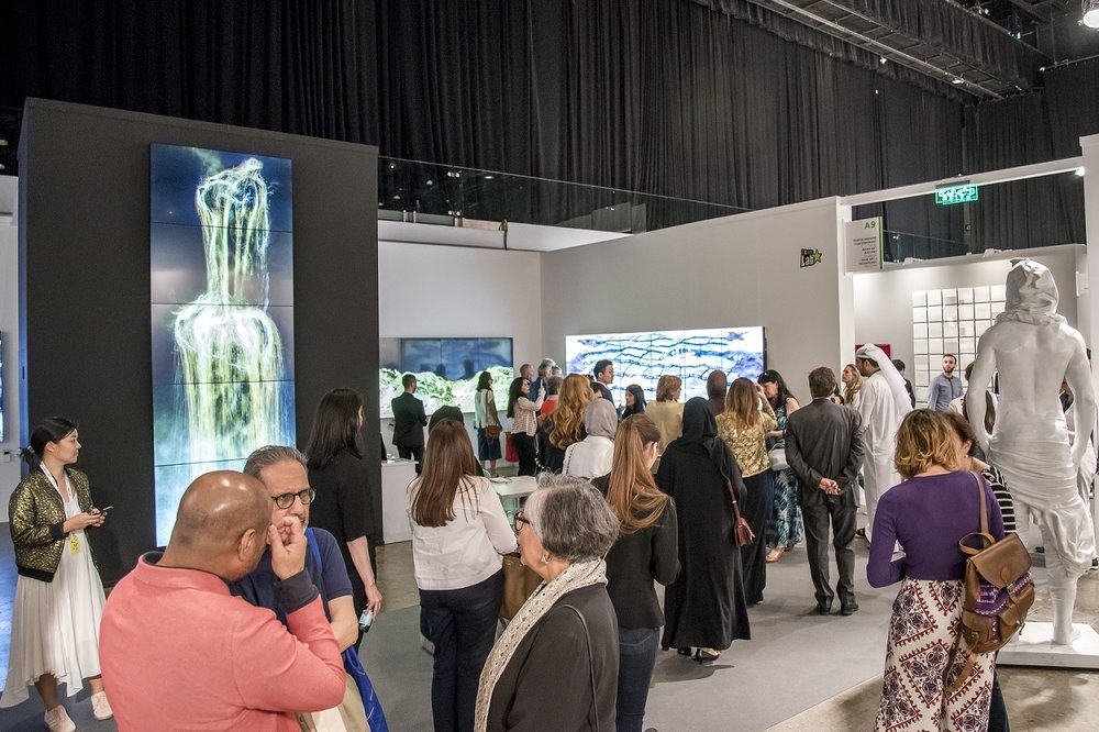 Art Dubai lead image Contemporary_Crowd shots_Art Dubai 2017_Courtesy of Photo Solutions (5).jpg