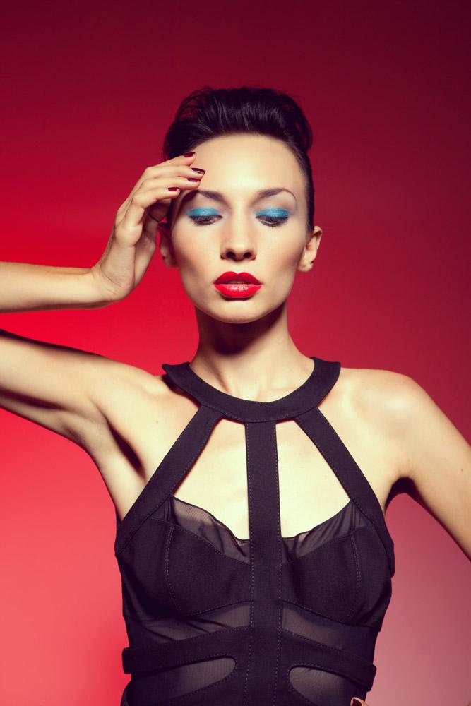AMICA - Fashion Editorial
