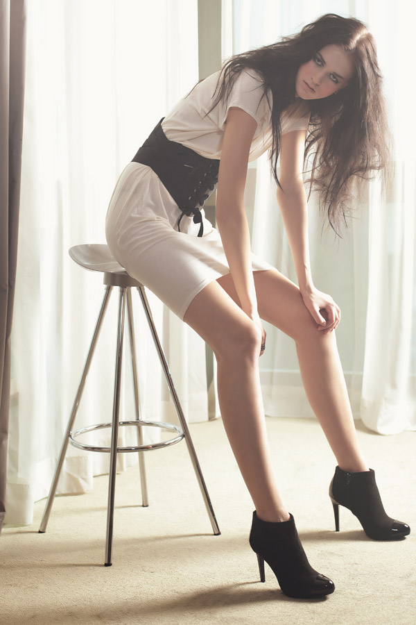 CosmoGirl - Fashion Editorial