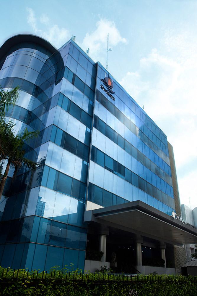 Dwidaya - Company Profile