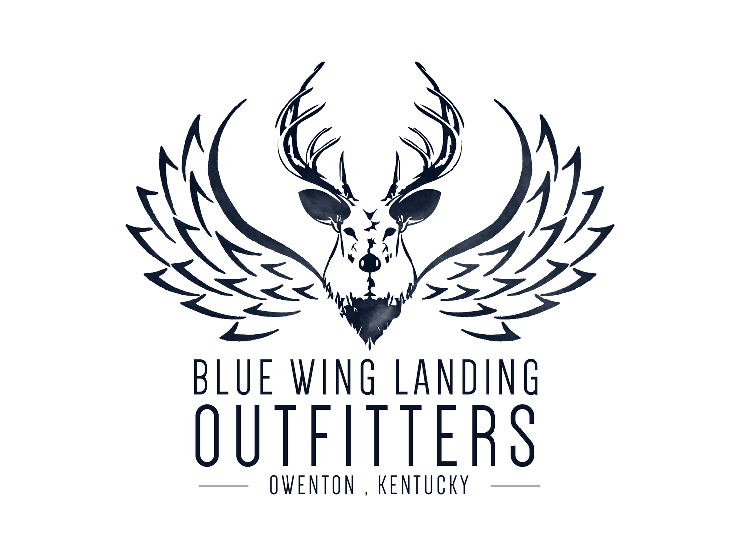 Blue Wing Landing Outfitters