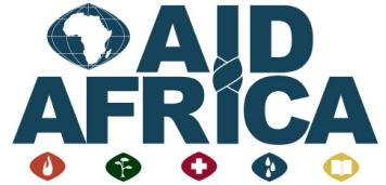 Aid Africa  3916 Pennsylvania Ave  La Crescenta, CA 91214   www.aidafrica.net