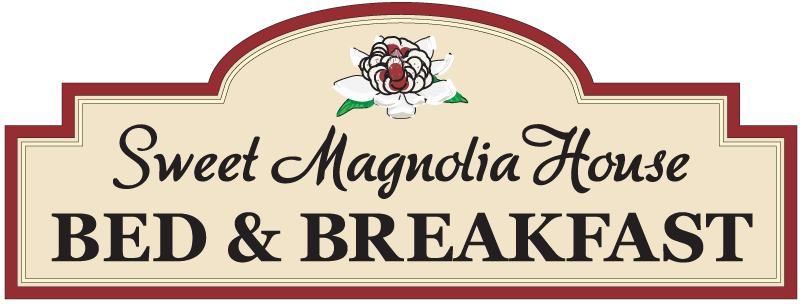 Sweet Magnolia House Bed and Breakfast