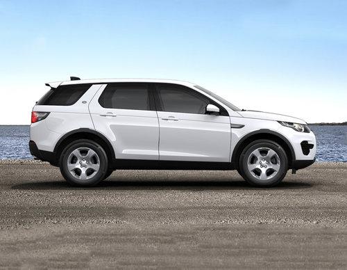 Disco Sport OFFER — Lakeland Land Rover