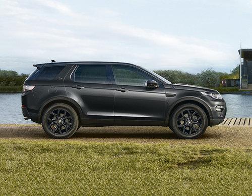 Disco Sport HSE OFFER — Lakeland Land Rover