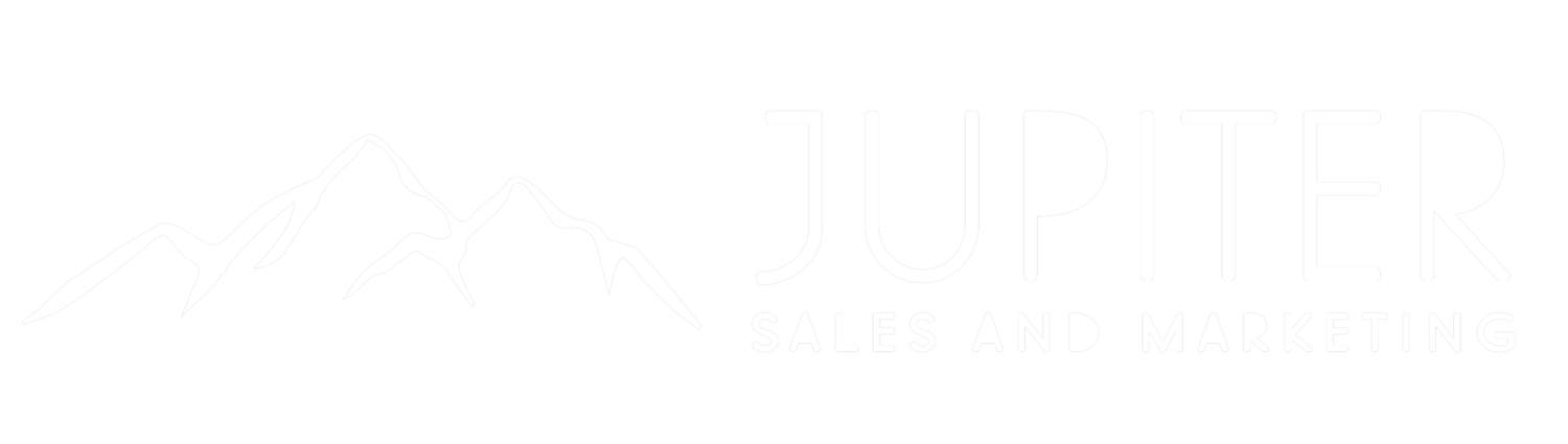 Jupiter Sales and Marketing