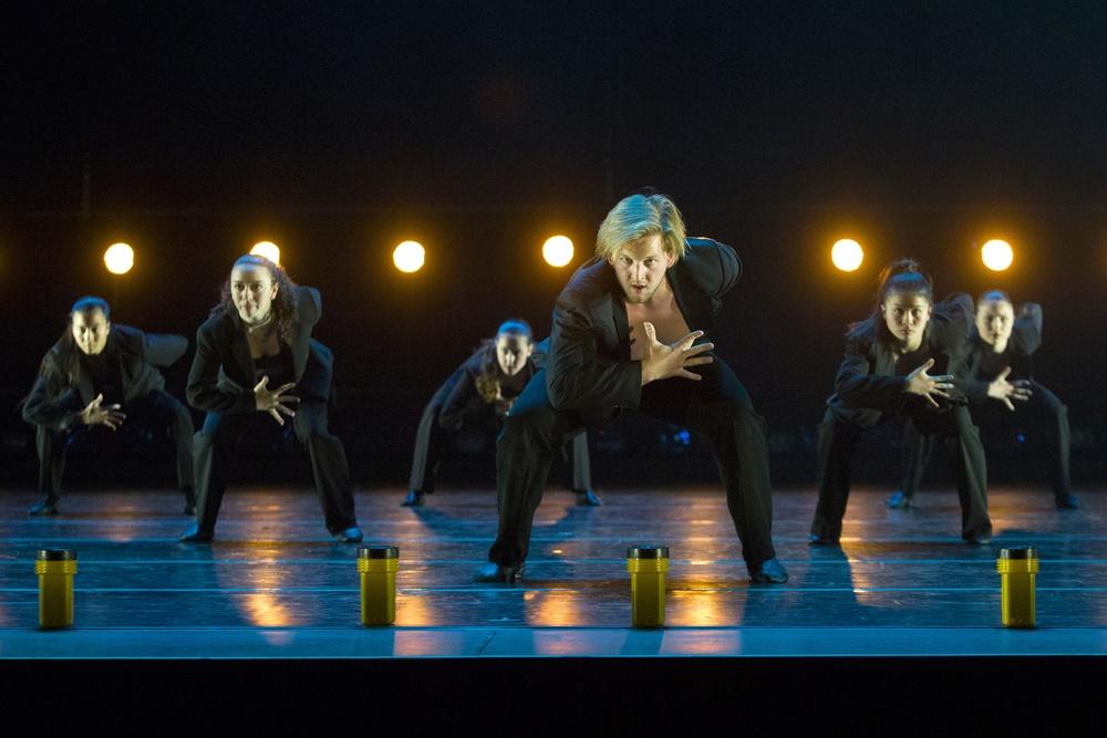 DUKE DANCE | Duke University 2014-2015