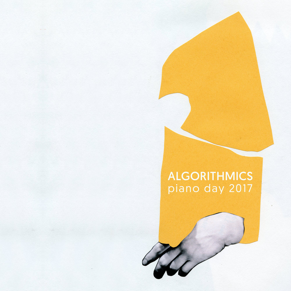Moderna Records presents  Algorithmics , a brand new compilation of piano-based works curated specially for Piano Day 2017. This collection of pieces is dually inspired by geometric shapes and rhythmic configurations, each piece a contrasting take on these concepts from the hands of eight musicians assembled from across the globe.  Including contributions from Moderna artists  Tambour ,  Ed Carlsen  and  Tim Linghaus , who wrote brand new pieces for this release, as well as  Daigo Hanada , whose 'Once Heard' originates from sessions for his LP 'Ichiru'. Rounding out the compilation are contributions from UK composer/pianists  Matt Emery  and  Danny Mulhern , New Zealand based composer  Levi Patel , and Berlin based minimalist composer/producer  Sebastian Morawietz .