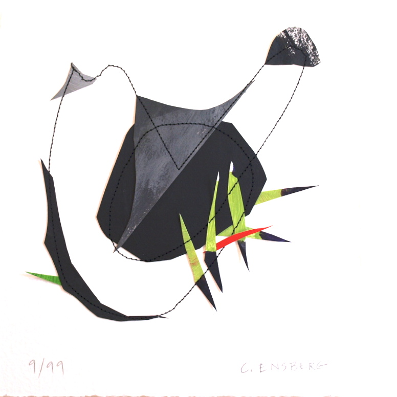 Skidaddle ( 7.5 x 8 )