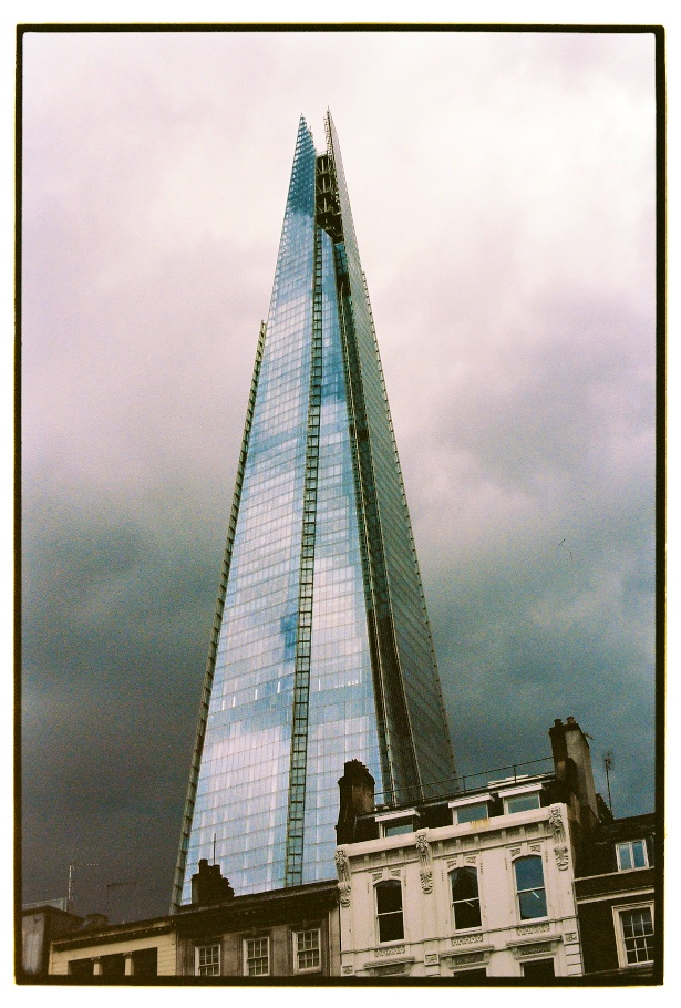 London The Shard