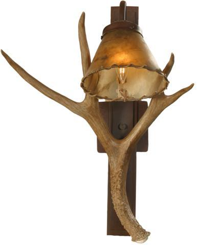 mule_deer_single_light_wall_sconce_with_flat_iron.jpg