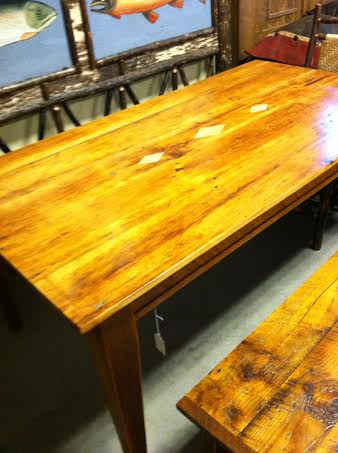 Loftwood Table