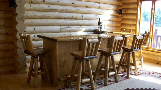 blog Cozy Cabin Rustics