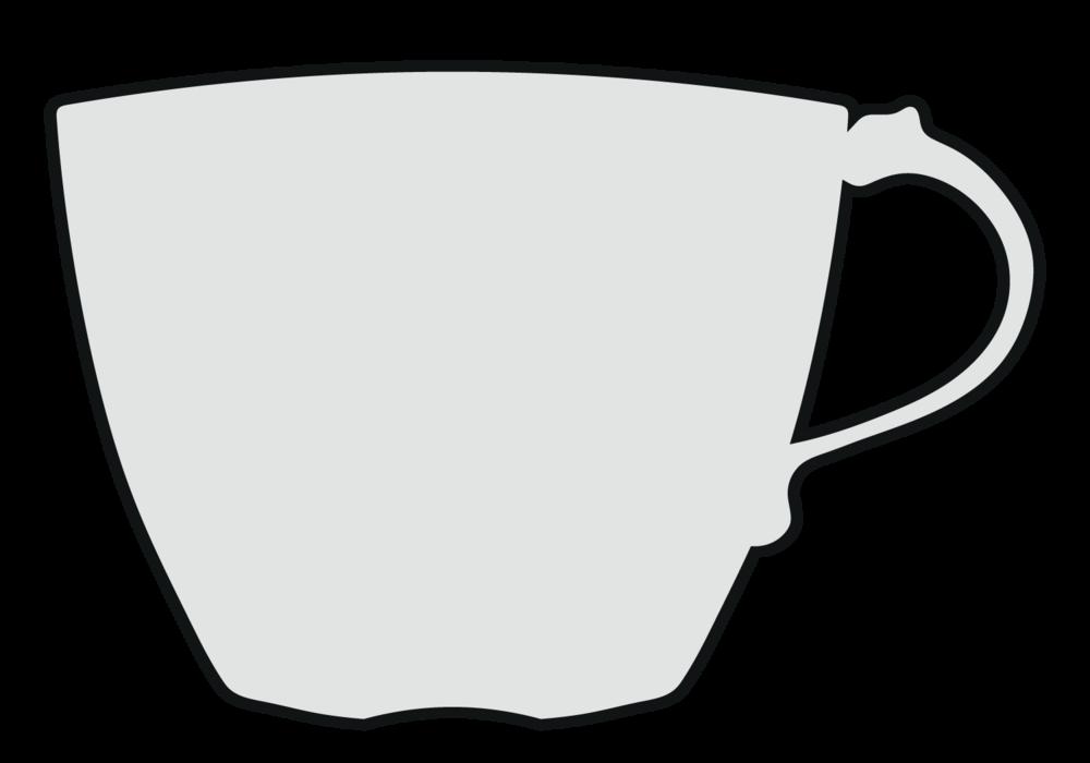 Latte — 14 oz.