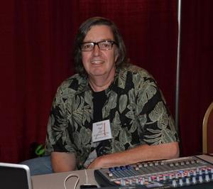 Paul Svenson - Owner, System Designer
