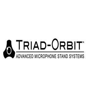 The finest microphone mounting systems with extremely creative solutions for stage and studio. www.triad-orbit.com