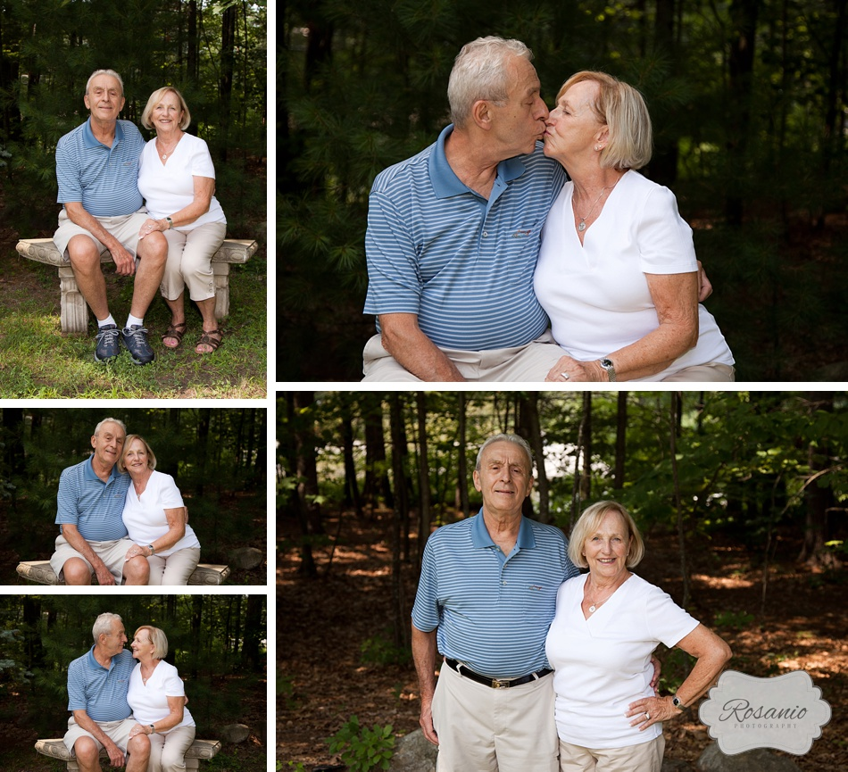 Rosanio Photography | New Hampshire Family Photographer