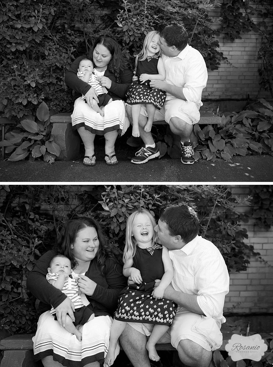 Rosanio Photography | Massachusetts Family Photographers