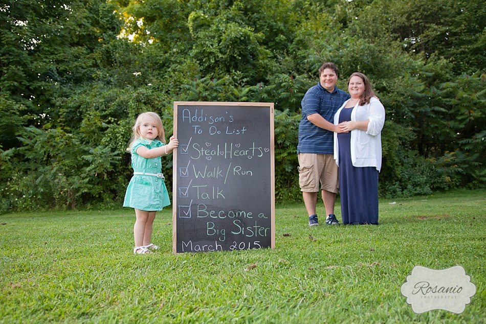 Rosanio Photography | Massachusetts Family Photographer