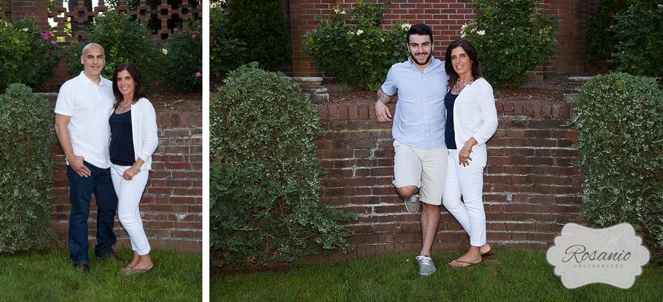 Rosanio Photography | Lynch Park, Beverly MA  | Massachusetts Family Photographer
