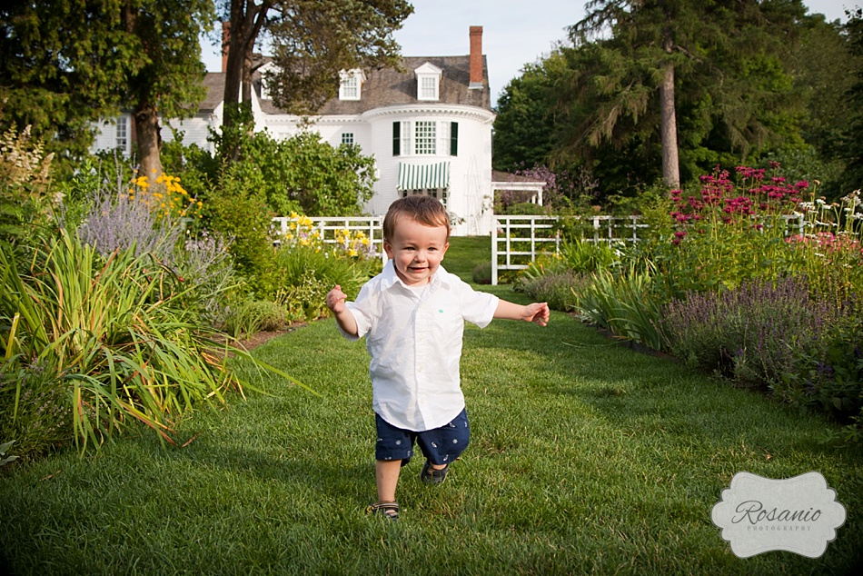 Rosanio Photography | Stevens-Coolidge Estate North Andover MA | Massachusetts Family Photographer