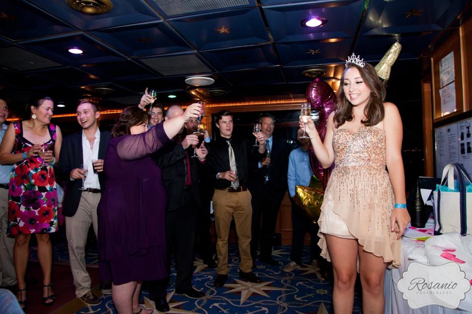 Rosanio Photography | Majestic Cruise Ship Boston MA | Event Photographer