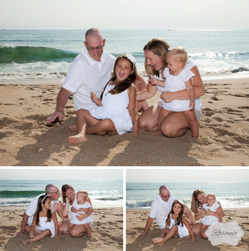 Rosanio Photography | Salisbury Beach Reservation | Massachusetts Family Photographer